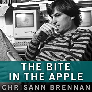The Bite in the Apple Audiobook