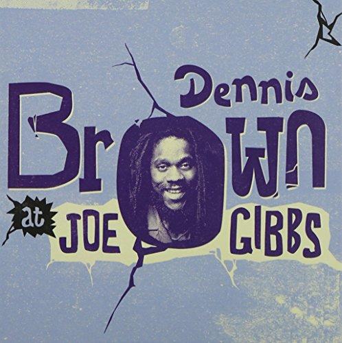 Dennis Brown - At Joe Gibbs - Zortam Music