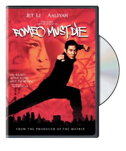 Romeo Must Die front-328123
