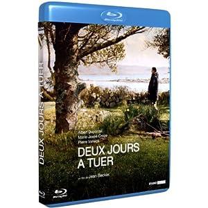 Deux jours à tuer [Blu-ray]