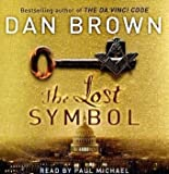 Dan Brown The Lost Symbol (Abridged Audio CD)
