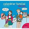 Calendrier familial Doctissimo - De septembre 2012 � d�cembre 2013
