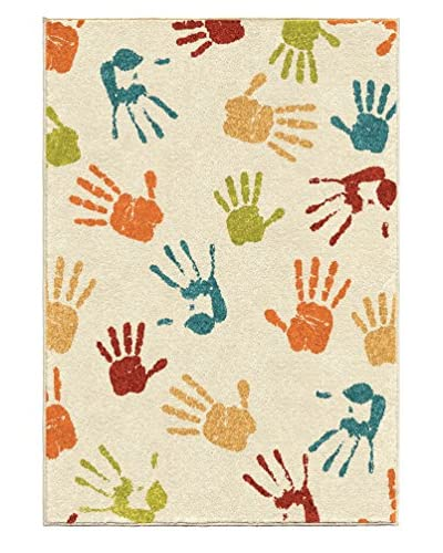 Carolina Weavers Thankful Hands Rug