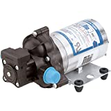SHURflo Industrial Pump - 198 GPH, 115 Volt, 1/2in., Model# 2088-594-154