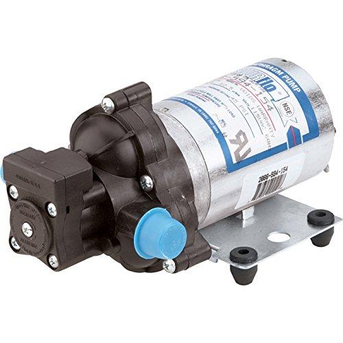 RV Water Pumps