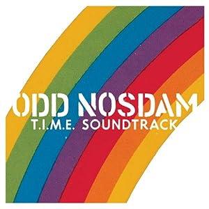 Odd Nosdam -  T.I.M.E. Soundtrack