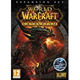 World of Warcraft: Cataclysm Expansion Pack (PC/Mac DVD)by Blizzard