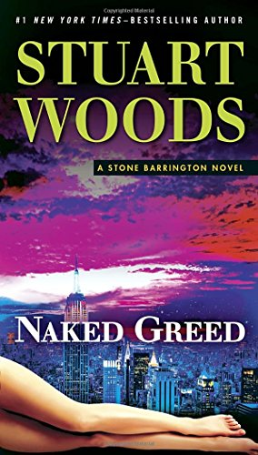 Naked Greed: A Stone Barrington Novel (Stuart Woods Hot Pursuit compare prices)