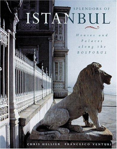 SPLENDOURS OF ISTANBUL               ING