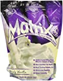 Syntrax Innovations Matrix  Powder, Simply Vanilla, 5-Pound Bag