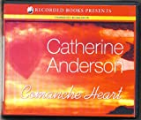 Comanche Heart, 14 CDs [Complete & Unabridged Audio Work]