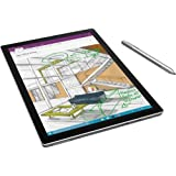 "Microsoft Surface Pro 4 Tablet - 12.3"" 3:2 Multi-touch Screen - 2736 X 1824 - PixelSense - Intel Core I5 (6th Gen) I5-6300U TU4-00001"