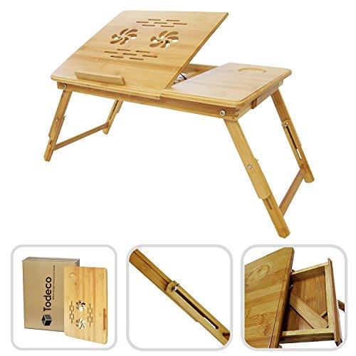 wizideal-table-de-lit-support-ordinateur-tablette-inclinable-design-en-bambou