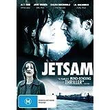 Jetsam ( Jet sam )by Cal Macaninch