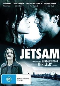 Jetsam ( Jet sam )