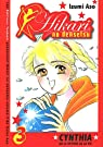 Hikari no densetsu, Tome 3 : par Aso