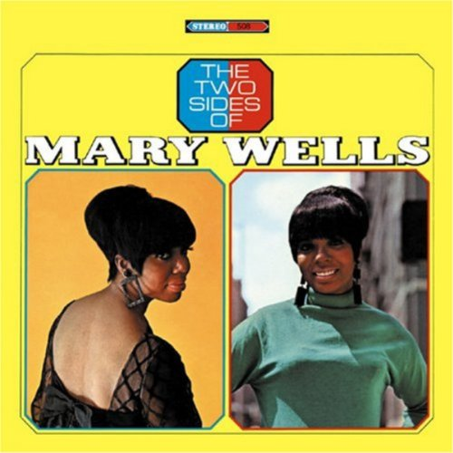 MARY WELLS - The Two Sides Of... - Zortam Music
