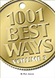 img - for 1001 Best Ways, Volume 3 book / textbook / text book