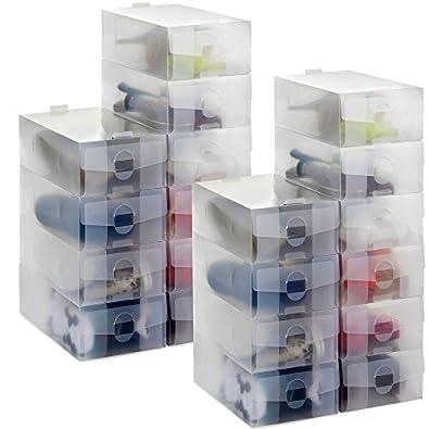 Sneaker storage box