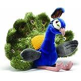Gund Peacocklicious The Peacock Plush