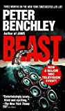 By Peter Benchley Beast [Mass Market Paperback]