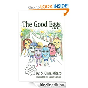 The Good Eggs