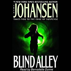 Blind Alley Audiobook
