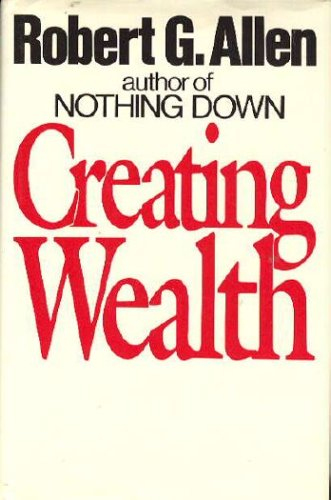 Image for Creating Wealth