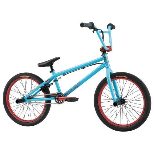 Amazon.com : Mongoose Shield BMX Freestyle Bike - 20-Inch Wheels : Bmx