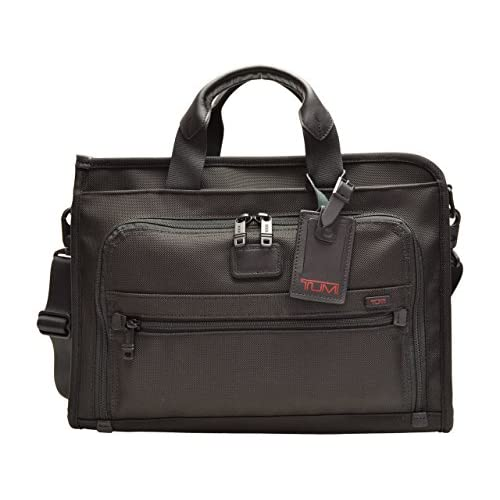 (トゥミ) TUMI バッグ BAG ALPHA メンズ ブリーフケース ビジネスバッグ FXTバリスティックナイロン ブラック 026110dh ブランド メンズ 並行輸入品