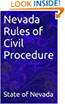 Nevada Rules of Civil Procedure (Neva...