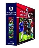 Premier League Greatest Goals 3 DVD Box Set