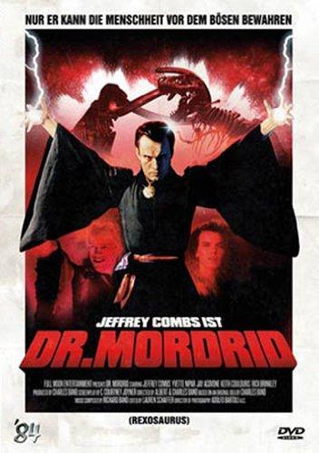 Jeffrey Combs ist Doctor Mordrid - Ungeschnittene Fassung