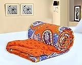 Salona Bichona 100% Cotton Single Comforter