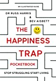 img - for The Happiness Trap Pocketbook book / textbook / text book