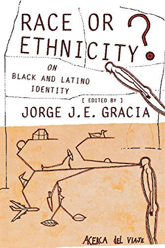 Race or Ethnicity?: On Black and Latino IdentityFrom Brand: Cornell University Press