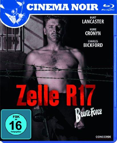 Zelle R 17 - Brute Force [Blu-ray]
