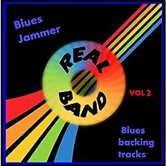 Blues Backing Tracks, Vol. 2: Real Band