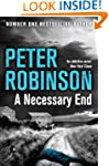 A Necessary End (An Inspector Banks M...