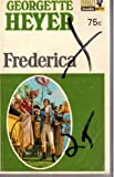 FREDERICA (0330202723) by GEORGETTE HEYER