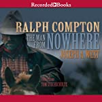 The Man From Nowhere   Ralph Compton