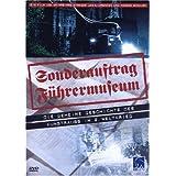 Sonderauftrag Führermuseum - Die geheime Geschichte des Kunstraubs im 2. Weltkrieg [Alemania] [DVD]