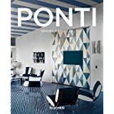 Gio Ponti, 1891-1979: Master of Lightness (Taschen Basic Architecture Series)