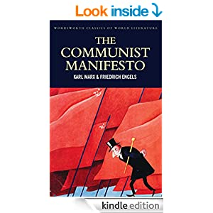 """a literary analysis of the communist manifesto Today, in the early-twenty-first century, the communist manifesto is far less read   who in his last year, speaking to eckermann, described it as """"world literature."""