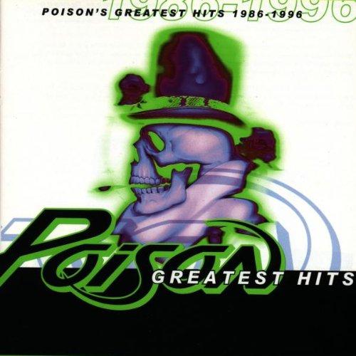Poison - Kuschelrock Vol.6 (Disk 2/2) - Zortam Music