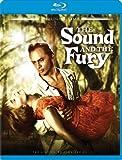 Sound & The Fury [Blu-ray]