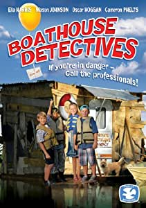 Boathouse Detectives