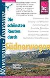 Brunner Campingartikel Tourguide Südnorwegen, 066/067