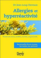 Allergies et hyperréactivité