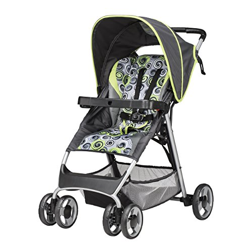 Evenflo Stroller, Starry Night - 1